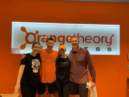 Lots of Final Four folks in town for the... - Orangetheory Fitness  Minneapolis - Uptown | Facebook