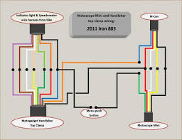 mini harley wiring diagram with electrical images wenkm com Harley Wiring Diagrams PDF at Mini Harley Wiring Diagram