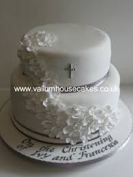 Christening And Naming Cakes Vallum House Cakes