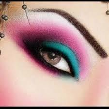 teal and magenta makeup for mad hatter female mad hatter makeup tips beauty makeup