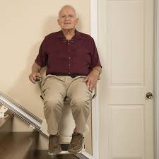 Daniels Accessibility Medical Supplies Stair Lifts