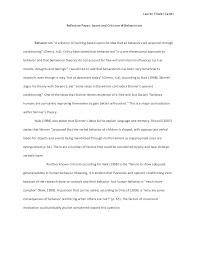essay on psychology class reflection edu essay psychology class reflection essays and