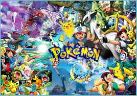 Desktop, IPad - Pokemon Wallpaper Hd ...