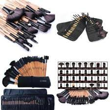 high quality makeup brushes 32 piece professional makeup cosmetics brush set kit