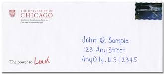 Samples Handwritten Thank You Hand Addressed Cards
