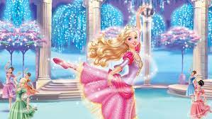 phim hoạt hình barbie công chúa và nàng lọ lem hashtag trên BinBin: 96 hình  ảnh