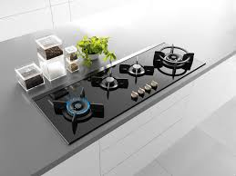 Gas Kitchen Appliances Kitchen Likeable Brown Appliances Gas Stoves Carpet In Above Gas