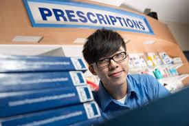 qut bachelor of pharmacy honours