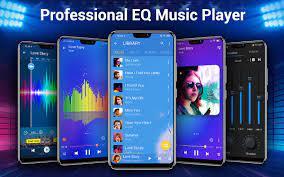 Müzik Çalar – Audio Player - Android için Ücretsiz İndir