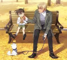 Meitantei Conan (Detective Conan) Image #3209570 - Zerochan Anime Image  Board