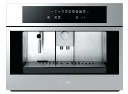 espresso machine built in built in coffee machine automatic espresso maker best  built in espresso machine .
