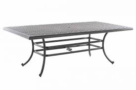 how to protect aluminum outdoor furniture