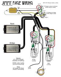 gaps in the wiring diagrams note this wiring scheme has an artifact that for series the pickup selector switch needs to be in the middle position in the neck position