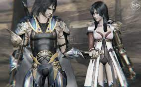 Mobius Final Fantasy News, Rumors and Information - Bleeding Cool News And  Rumors Page 1