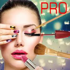 beautycam makeup editor poster