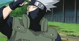 Anime guy with dark grey hair blue eyes drawception. List Of The Best Gray Hair Anime Characters