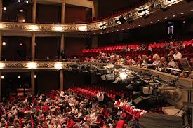 Dress Circle Level Princess Of Wales Theatre We Went To S