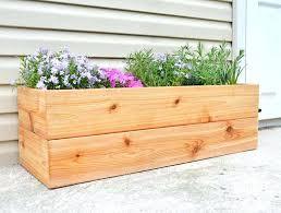 diy planter box designs amazing wooden planter box ideas and designs planter box diy window planter