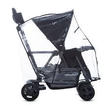 <b>Дождевик Joovy для колясок</b> Caboose Ultralight
