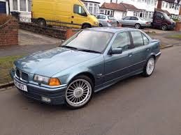 BMW,328I,SE,AUTOMATIC,1996,2.8CC,1996,SALOON,LOW MILES | in ...