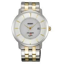 Купить <b>Часы Orient</b> VD12003W Light Power 4000 в Москве, Спб ...