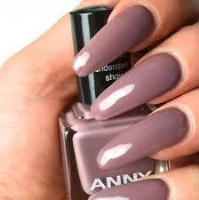 17 extravagant mauve nail manicures simplicity at its best