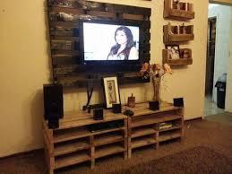 wooden pallets furniture. Modren Pallets Pallet TV Stand With Drawers To Wooden Pallets Furniture