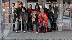 Squirrel Nut Zippers At Birchmere Music Hall On 5 Mar 2020