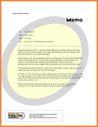 8 Sample Memo To Employee Corpus Beat
