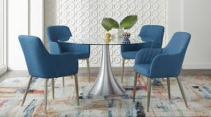 blue dining room set. Perfect Room Picture Of The Valene Dining Room Set Throughout Blue Dining Room Set