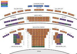 The Cabot Theater Seating Chart Our Theatres About Skylight Music Theatre