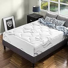 mattress 12 inch. zinus memory foam 12 inch / premium cloud-like mattress, queen mattress m
