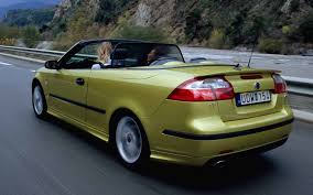 Remembering Saab: Highlights From Motor Trend's Saab Reviews and ...