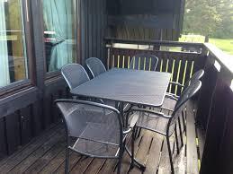 Balcony Q Lodge
