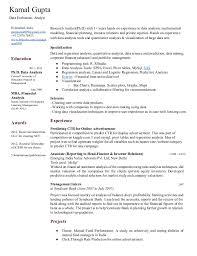 Linkedin Resume Generator Gorgeous KamalGuptaResume