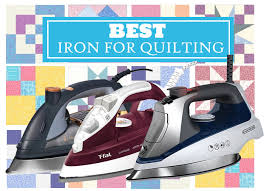 What Is The Best Vintage Sewing Machine To Buy? - A Very Cozy Home & Best Iron for Quilting Adamdwight.com