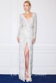 top 50 gorgeous wedding dresses with long sleeves cute wedding ideas