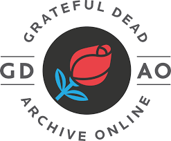 Image result for grateful dead archive online images