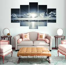 living room wall decor for living room design ideas decals es within wall art ideas for