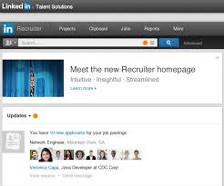 how to use linkedin to recruit executives blog linkedin talent solutions recruit executives