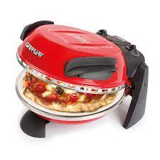 This ferrari pizza oven is an excellent and well made product. G3 Ferrari G10006 Delizia Pizza Oven Review For 2021