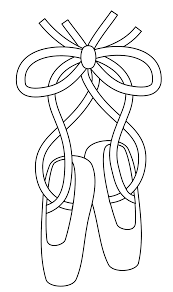 Free Printable Ballet Coloring Sheets ~ Alltoys for .