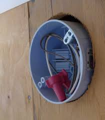 how to install junction box for light fixture fixtures