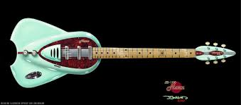 J Backlund Design Guitars Solidbody Electric Guitar Concept Design Illustrations And