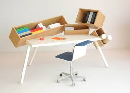 Popular of Desk Design Ideas Charming Office Furniture Decor with Pinterest  The World39s Catalogue Of Ideas