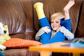 14 kids in casts can do to keep