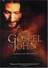 O Evangelho Segundo João Online Dublado