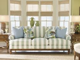 Striped Living Room Chair Creative Concepts Furniture