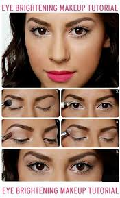 light eyeshadow to look bright how to make eyes brighter with makeup how to