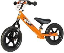 Strider 12 Sport Ktm Kids Balance Bike No Pedal Learn To Ride Pre